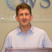 Alastair Brissenden