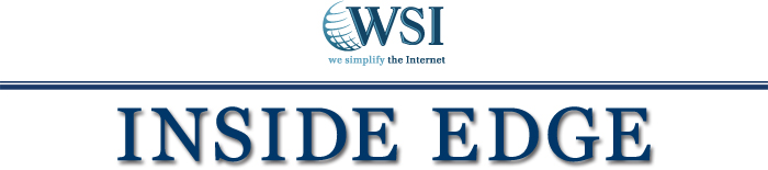 WSI: Inside Edge Logo